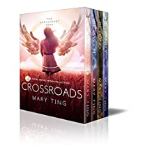 Crossroads Saga Box Set