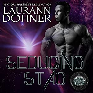 Seducing Stag Audiobook