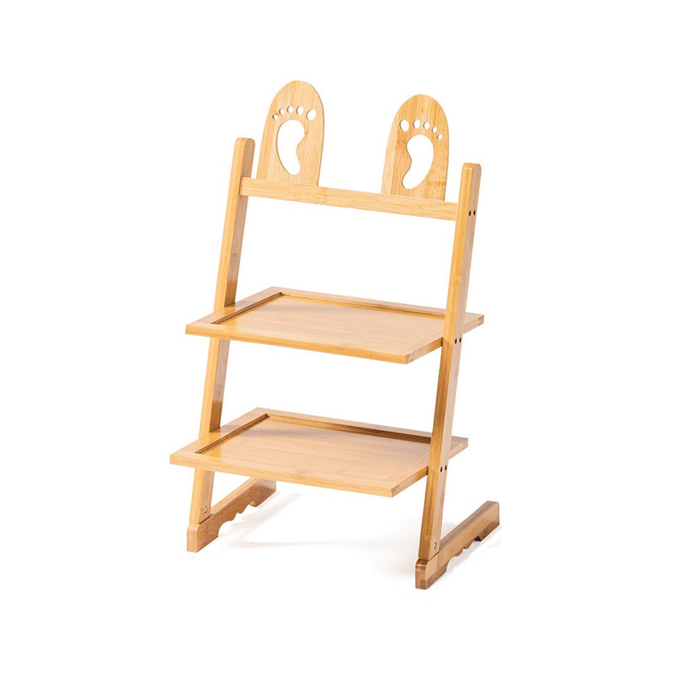 LQQFFShoe Rack Simple Small Shoe Rack, Creative Storage Children's dust Racks. (Size : 1)