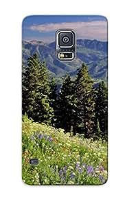 New Arrival XsvvPBY3290qZXjQ Premium Galaxy S5 Case(magical Nature )