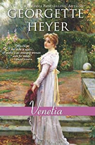 Venetia (Regency Romances)