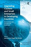 Upgrading Clusters and Small Enterprises in Developing Countries 9780754672975