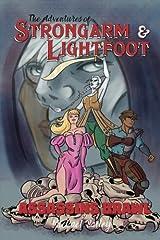 The Adventures of Strongarm & Lightfoot: Assassins Brawl (Volume 2) Paperback