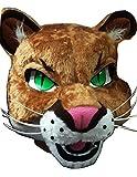 Fursuit Costume Best Deals - Tiger Fursuit Head Mascot Costume Adult Animal Head Costume 02