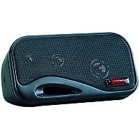 BOSS AUDIO AVA6200 Enclosed System  3-way 80-watt Enclosed System Speakers