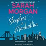 Sleepless in Manhattan: From Manhattan with Love, Book 1
