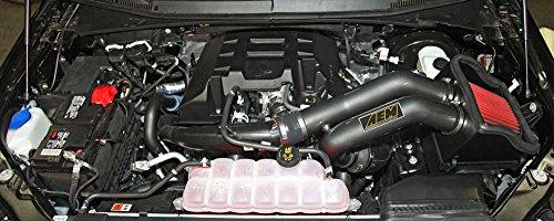 AEM 21-8128DC Cold Air Intake System by AEM (Image #3)