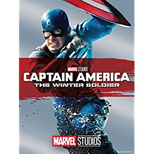 Ratings and reviews for Captain America: The Winter Soldier (Theatrical)