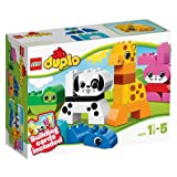 LEGO 10573 Duplo Creative Animals - Multi-Coloured