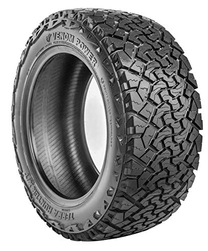 Venom Power Terrain Hunter X/T All Season R Tire-33X12.50R20, used for sale  Delivered anywhere in USA