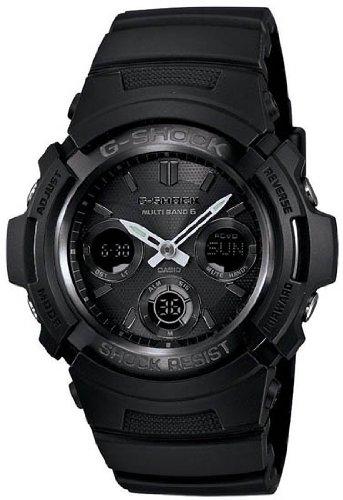 Multi Band Atomic Solar Watch - 4