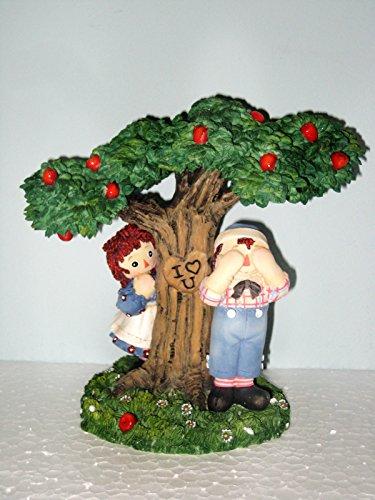 Raggedy Ann Limited Edition (Raggedy Ann & Andy Hide n' Seek Limited Edition Figurine #783560)