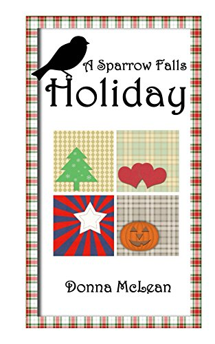A Sparrow Falls Holiday