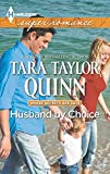 Husband by Choice, Tara Taylor Quinn, 0373608721