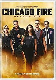Chicago Fire: Season Six