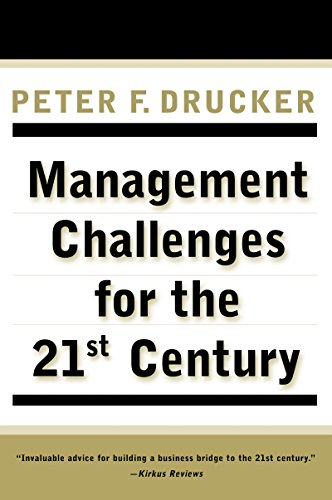Amazon management challenges for the 21st century ebook peter management challenges for the 21st century by drucker peter f fandeluxe Images