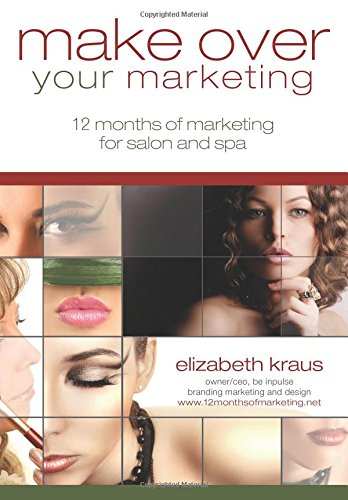 Make Over Marketing Months Salon product image