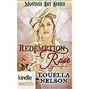 Montana Sky: Redemption Rose (Kindle Worlds Novella) (Harper Ranch Series Book 3)