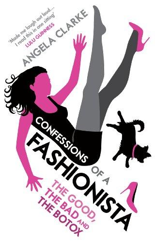 Confessions of a Fashionista - Uk Prada
