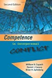 Competence in Interpersonal Conflict 2nd Edition