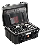 Vanguard Supreme 40D Waterproof Camera Case with Removable Divider System