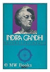 Indira Gandhi (Biography Impact Series)