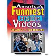 America's Funniest Home Videos Volume 1
