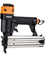 Freeman PBR50Q 2-Inch Brad Nailer with Quick Jam Release and Depth Adjust