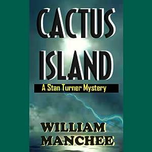 Cactus Island Audiobook