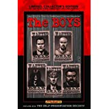 The Boys Volume 6: Self-Preservation Society Limited Edition (Boys (Hardcover))