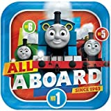 Thomas the Tank Engine Train Party Supplies and Birthday Balloon Set