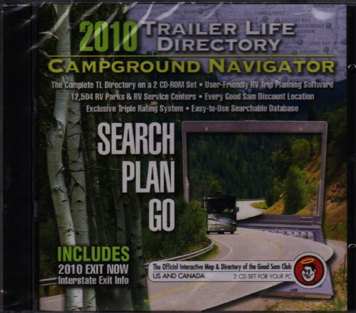 Campground Directory product image