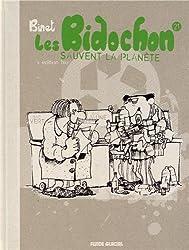 Les Bidochon, Tome 21 : Les Bidochon sauvent la planète : Edition bio