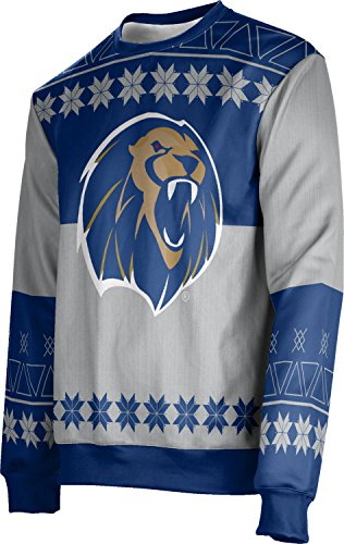 ProSphere Adult University of Arkansas-Fort Smith Ugly Holiday Jingle Sweater