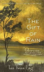 (The Gift of Rain) By Eng, Tan Twan (Author) Paperback on (05 , 2009)