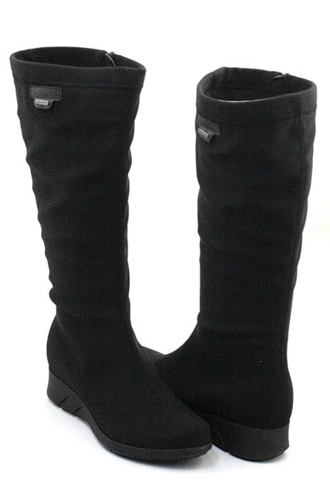 03ff00395 Mephisto Botas Impermeables Para Mujer Gore-Tex Minda  Amazon.es  Zapatos y  complementos