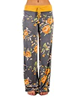 WD-Amour Women's Comfy Stretch Floral Print...