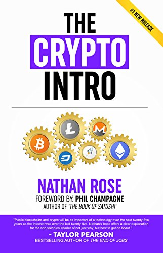 The Crypto Intro by Nathan Rose