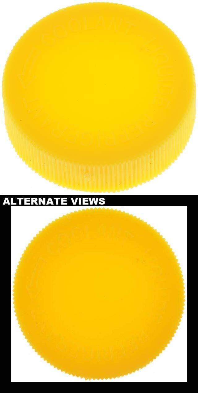 APDTY 93600 Coolant Cap