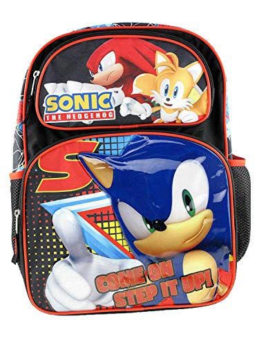 Sonic Backpack - Sonic Large 16