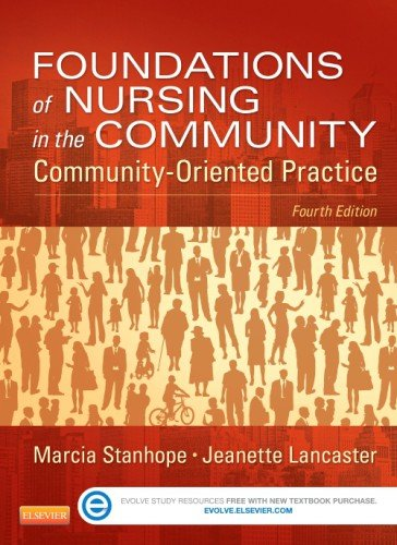 Foundations of Nursing in the Community - Elsevier eBook on VitalSource (Retail Access Card): Community-Oriented Practice, 4e