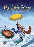 The Planet of Wind 01 (The Little Prince)