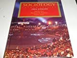 Sociology Update, Hess, Beth B. and Markson, Elizabeth W., 0023543876