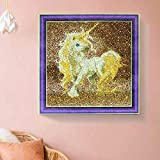 hello dpx 5D DIY Diamond Painting by Number Kits