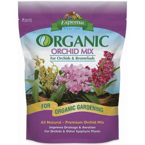 Espoma OR4 Organic Potting 4 Quart product image