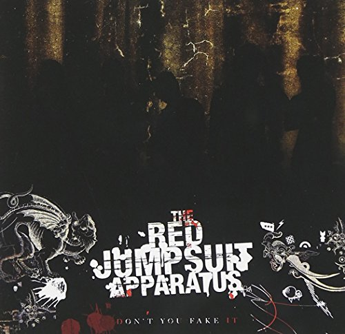 Jumpsuit Ruby (Don't You Fake It)
