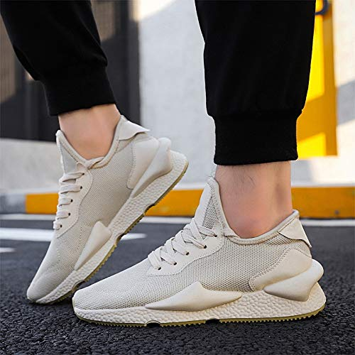 Flying Shoes Single Autumn And Fashion Winter Running Breathable Sport Trend Weaving Leisure Shoesmen Nanxieho OAtqW
