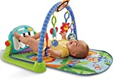 Fisher-Price Kick and Play Piano Gym (Baby Product)