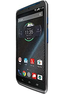 Motorola Droid Turbo - 32GB Android Smartphone - Verizon - Gray (Certified Refurbished)