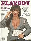 Playboy Magazine, August 1989